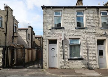 Thumbnail 2 bed terraced house for sale in Pritchard Street, Burnley, Lancashire