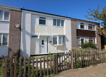 3 bed terraced house for sale in Link Road, Canvey Island SS8