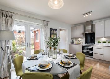 4 bed semi-detached house for sale in Uttoxeter Road, Blythe Bridge, Stoke-On-Trent ST11