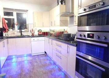 Thumbnail 4 bed maisonette to rent in Gifford Gardens, Hanwell, London