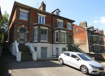 Thumbnail 5 bed semi-detached house for sale in Willoughby Road, Ipswich