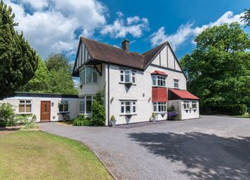 Thumbnail 6 bed detached house for sale in Lycrome Road, Chesham