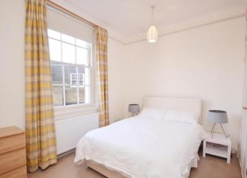 Thumbnail 3 bed flat to rent in Moscow Road, London