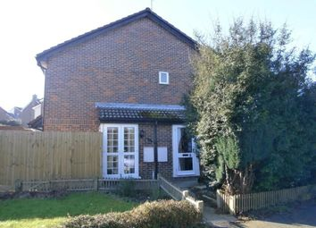 Thumbnail 1 bed semi-detached house to rent in Hambleton Close, Eastbourne