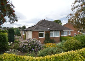 Thumbnail 2 bed semi-detached bungalow for sale in Woolgreaves Drive, Sandal, Wakefield
