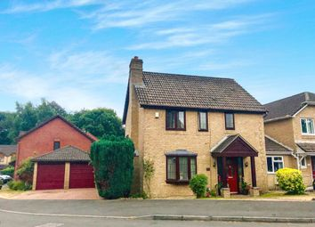 3 bed detached house for sale in Hurricane Drive, Rownhams, Southampton SO16