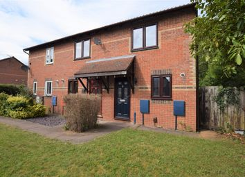 Thumbnail 2 bed end terrace house to rent in Pine Close, Southwold, Bicester
