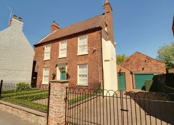 Thumbnail 4 bed property for sale in Willow House, Soutergate, Barton-Upon-Humber