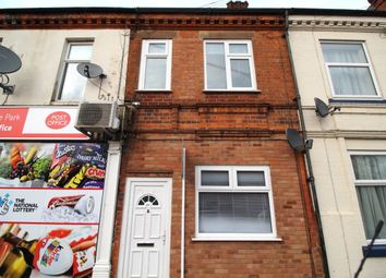 Thumbnail 2 bed terraced house to rent in Shakespeare Street, Leicester