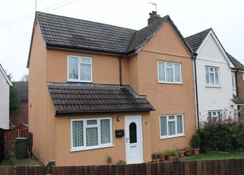 Thumbnail 2 bed semi-detached house for sale in School Road, Highfields, Dursley