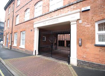 Thumbnail 4 bed town house to rent in Warstone Lane, Hockley, Birmingham