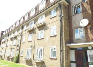 Thumbnail 4 bed flat for sale in Whiting Avenue, Barking