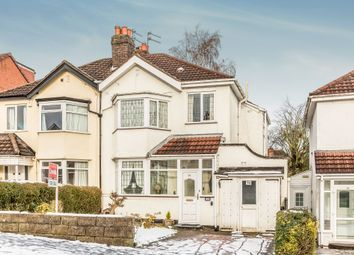 Thumbnail 3 bed semi-detached house for sale in Holly Road, Oldbury