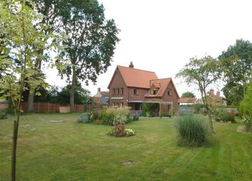 Thumbnail 3 bed property to rent in Station Road, Little Fransham, Dereham