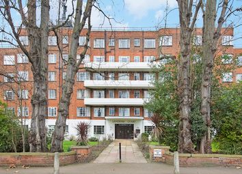 Thumbnail 2 bed flat for sale in Langham Court, Wyke Road, Raynes Park