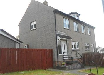Thumbnail 2 bed property for sale in Linnhe Crescent, Wishaw