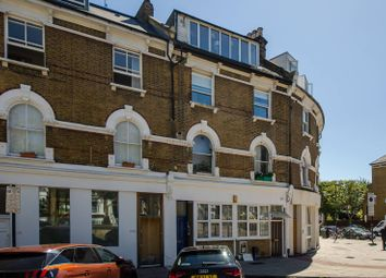 Thumbnail 1 bed flat for sale in Petherton Road, Islington, London