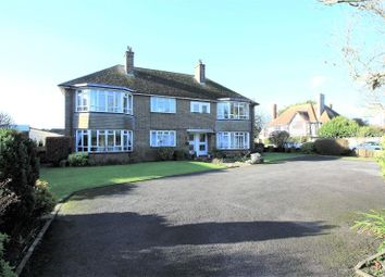 Thumbnail 2 bed flat for sale in Raglan Court, Grand Avenue, Worthing