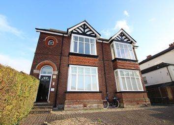 Thumbnail 1 bed flat for sale in Old Tiverton Road, Exeter