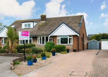 Thumbnail 3 bed bungalow for sale in Doe Meadow, Newburgh, Wigan