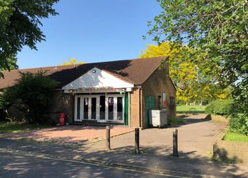 Thumbnail Restaurant/cafe to let in Larkhall Park Cafe, Courland Grove, Lambeth, London