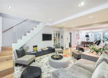 Thumbnail 4 bedroom flat for sale in Colehill Lane, Fulham