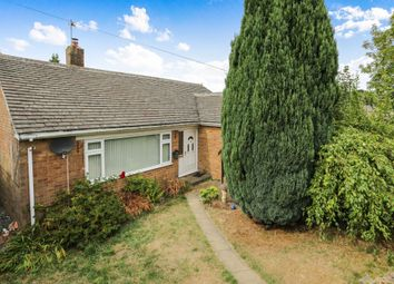 Thumbnail 3 bed detached bungalow for sale in Blackstock Close, Gleadless, Sheffield