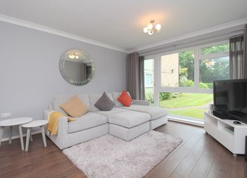Thumbnail 2 bed flat for sale in Manor Road, Ashford