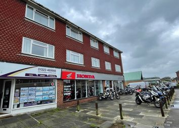 Thumbnail 2 bed flat for sale in Eastbourne Road, Pevensey Bay