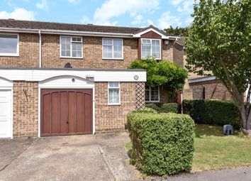 Thumbnail 4 bed semi-detached house to rent in Kelsey Close, Maidenhead