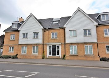 Thumbnail 2 bed flat for sale in Springfield Road, Springfield, Chelmsford