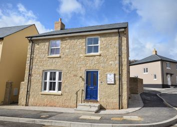 Thumbnail 3 bed detached house for sale in Plot 73, Bellacouch Meadow, Chagford