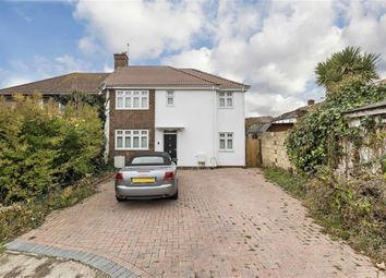 Thumbnail 4 bed property to rent in Downsview Gardens, London