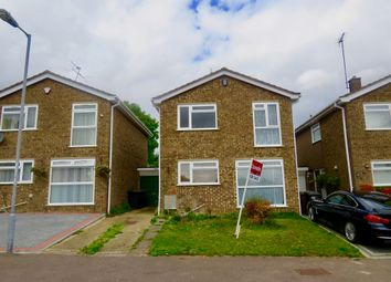 4 bed detached house for sale in Brompton Close, Luton LU3