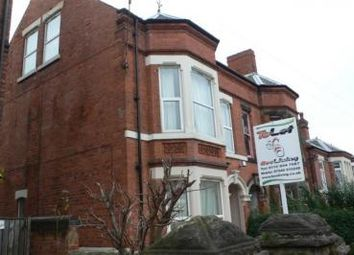 Thumbnail 5 bed detached house to rent in Premier Road, Nottingham