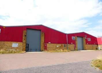Thumbnail Light industrial to let in Units 2 And 3, 49 Hurricane Way, Norwich