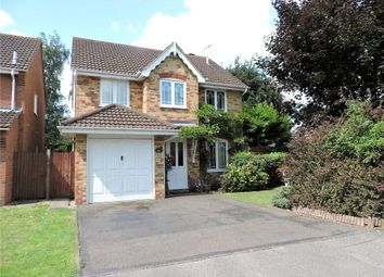 Thumbnail 4 bed detached house for sale in Cranborne Chase, Ipswich, Suffolk