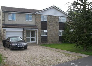 Thumbnail 5 bed detached house to rent in Birstwith Grange, Birstiwth