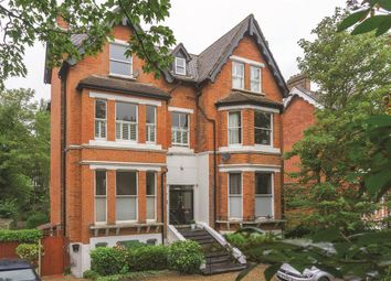 Thumbnail 3 bed flat for sale in Gipsy Hill, London