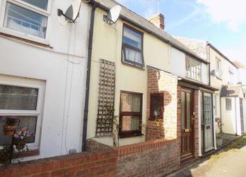 Thumbnail 2 bed terraced house for sale in Beamans Lane, Royal Wootton Bassett, Swindon
