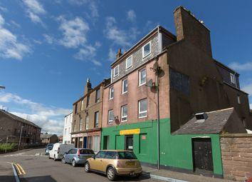 Thumbnail 2 bedroom flat for sale in Castle Street, Montrose