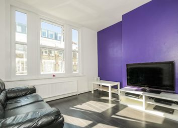 Thumbnail 3 bed flat to rent in Old Forge Mews, Shepherds Bush, London
