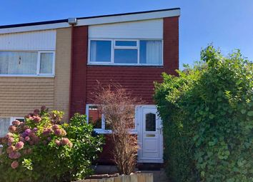 2 bed terraced house to rent in Stroma Close, Southway, Plymouth PL6