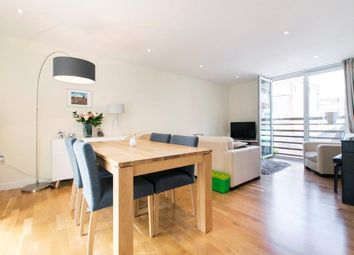 Thumbnail 2 bed flat to rent in Island Apartments, 29 Basire Street, London