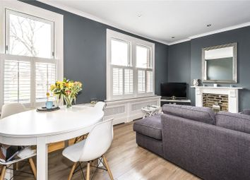 Thumbnail 1 bed flat for sale in Aboyne Road, London