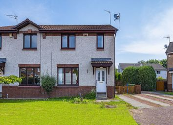 Thumbnail 3 bed semi-detached house for sale in 11 Forties Gardens, Glasgow