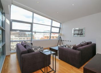 Thumbnail 3 bedroom flat for sale in The Lock, Whitworth Street, Manchester