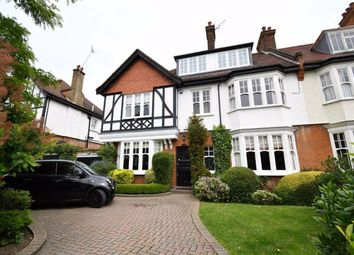 Thumbnail 6 bed semi-detached house to rent in Northumberland Road, New Barnet, Herts
