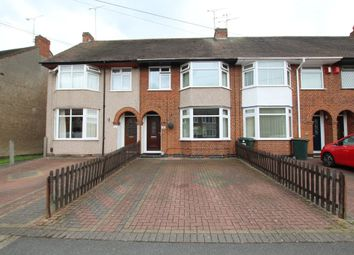 Thumbnail 3 bedroom terraced house for sale in Duncroft Avenue, Coventry