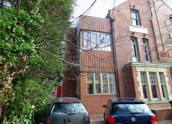 Thumbnail 5 bed flat to rent in Otterburn Villas, Jesmond, Newcastle Upon Tyne